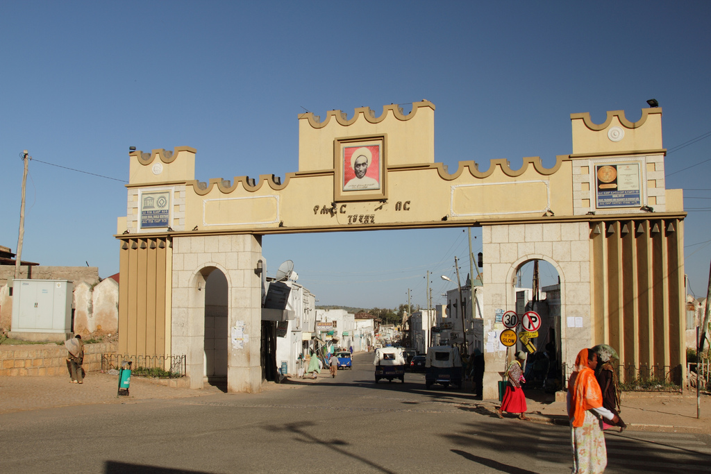3 Days Walled City Of Harar