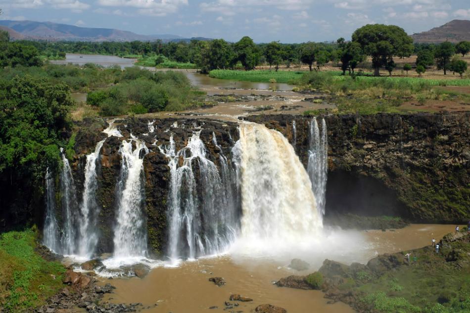 6 Days 5 Nights Ethiopia Safari Bahir Dar- Gondar- Axum