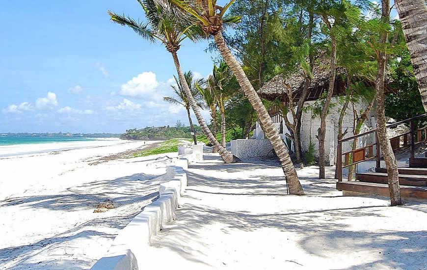 5 Days Lamu Island Package