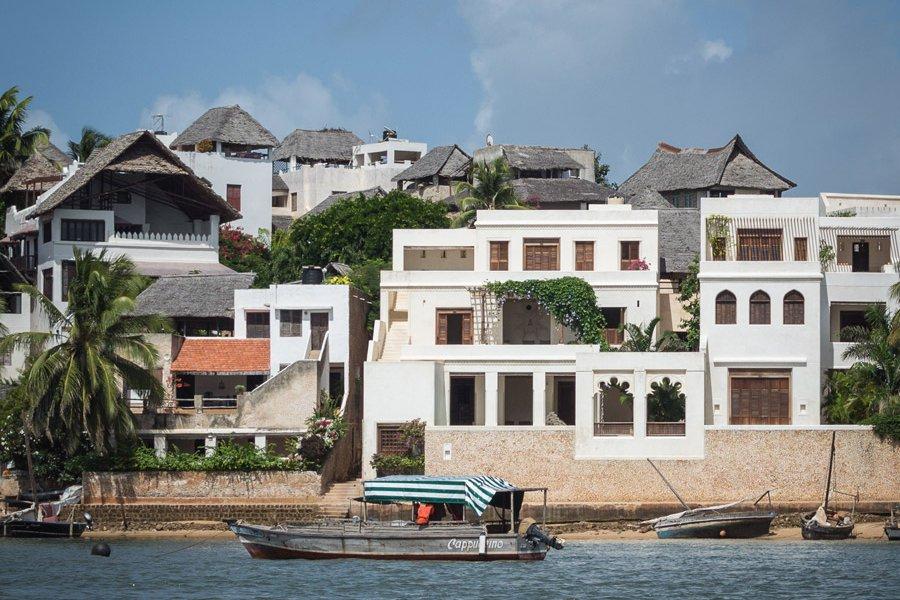 Lamu Holidays