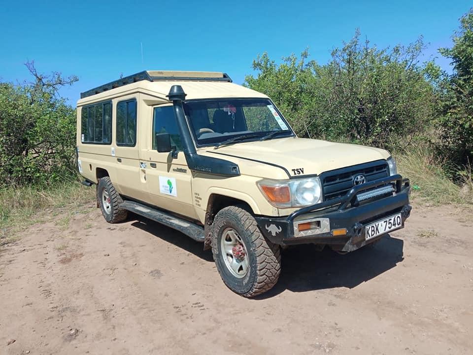 Kenya jeep safaris