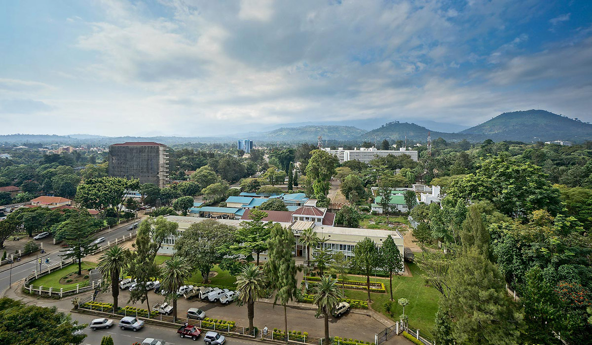 Half Day Arusha City