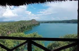 Lake Chala Tanzania safari