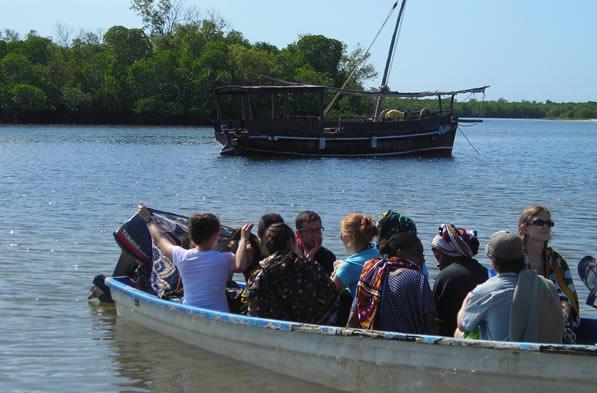 Mombasa safaris day trips