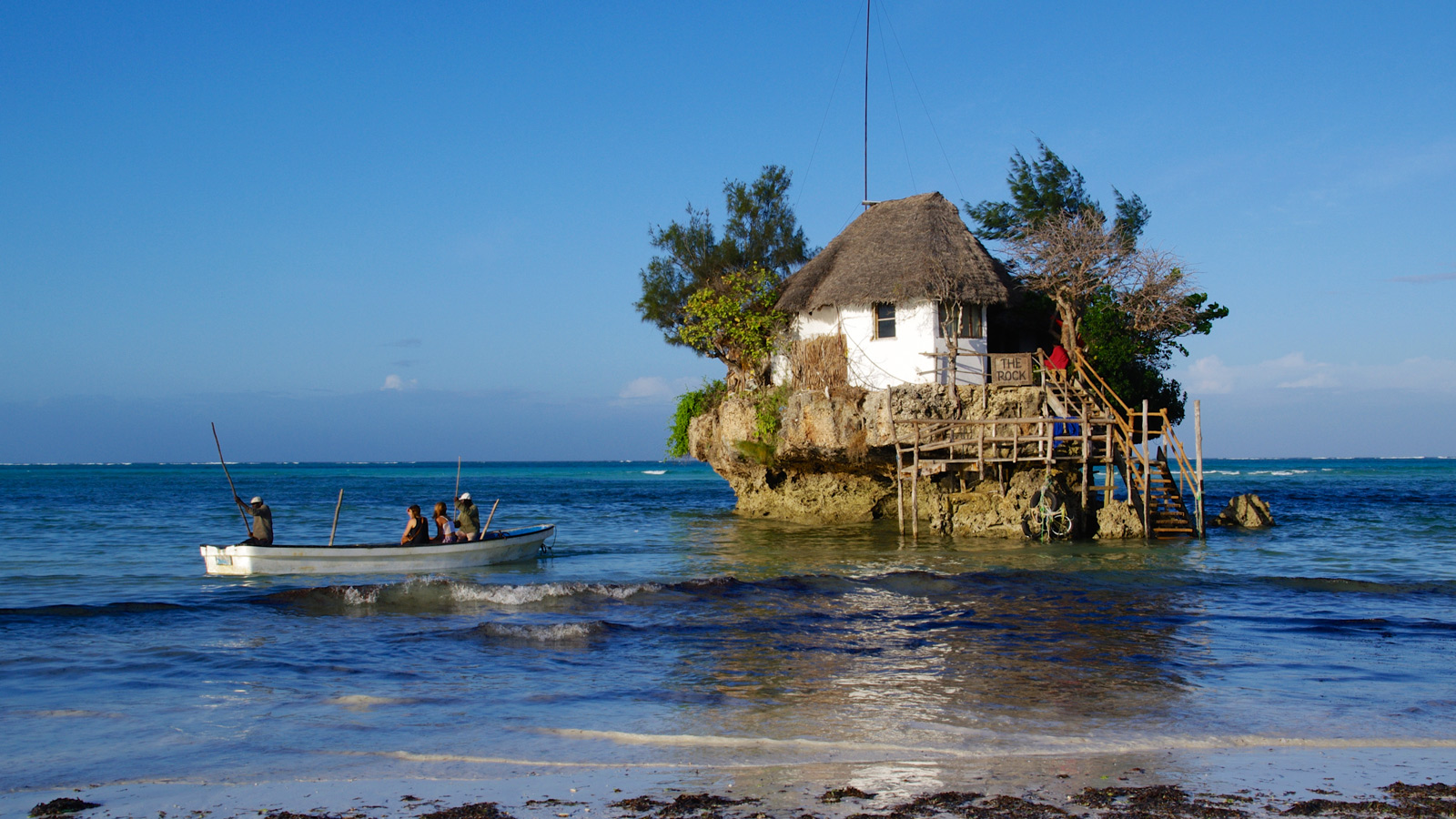 Zanzibar holiday Packages