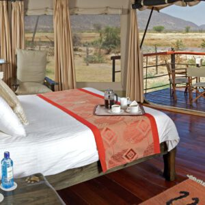 10-Days Northern Kenya safari