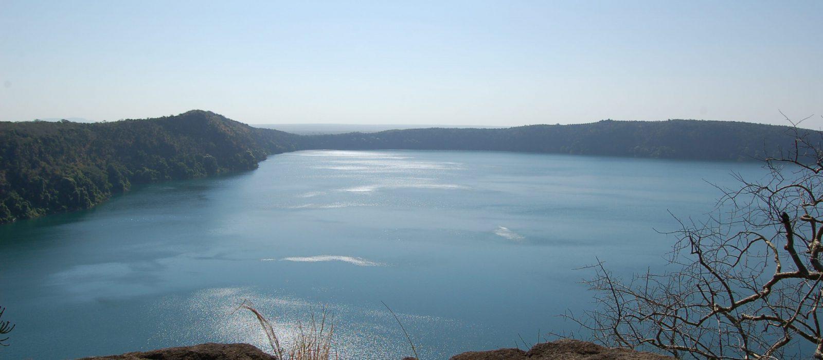 Full Day Lake Chala
