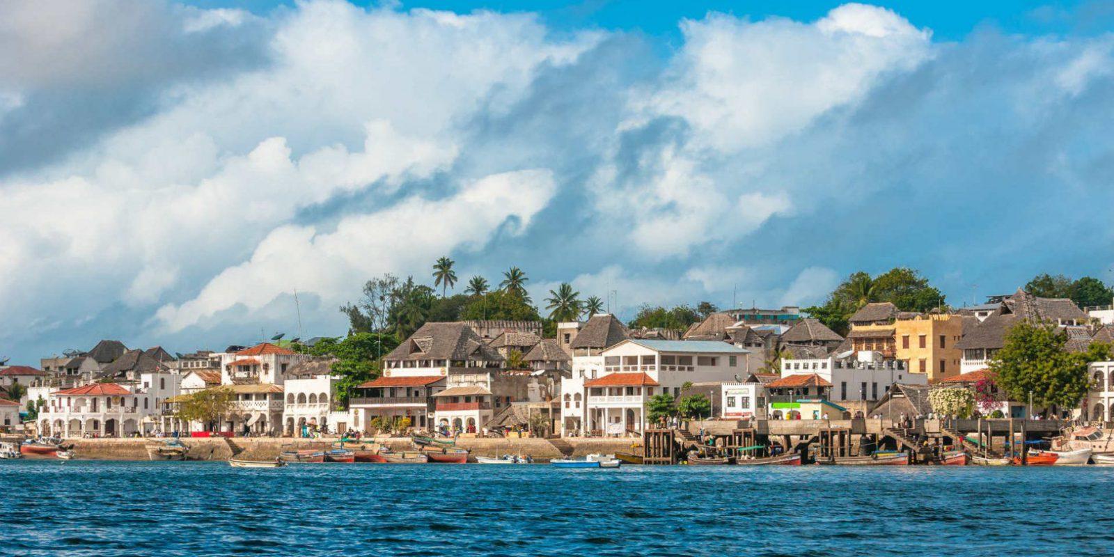 Lamu island holiday package